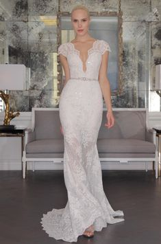 You've Got to See Romona Keveza's Stunning Fall 2016 Wedding Gown Collection
