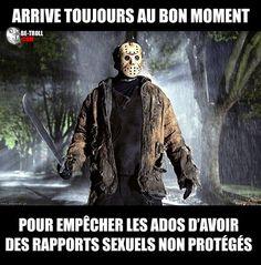Jason est un mec bien... - Be-troll - vidéos humour, actualité insolite