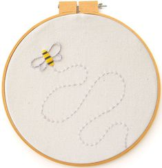 My Go-Go Life: Monday Motivation {free embroidery patterns}