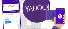 Sometime your yahoo account show verification Option of mobile number. But you don't know why??? In that time you feel very bad. But don't worry, here given best guidance to verify phone number on yahoo email account.
