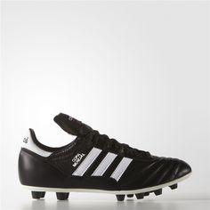 half off 071c8 a8b13 Adidas Copa Mundial Cleats (Black) Adidas Cleats, Adidas Soccer Shoes, Mens  Soccer