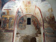 La Cripta di Epifanio
