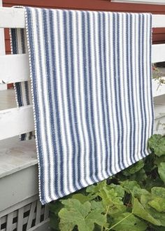 Indoor/ Outdoor Rugs make any patio feel luxurious.