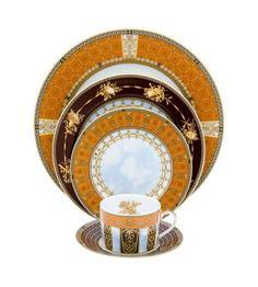BERNARDAUD Grand Versailles | 70.00 to 1,030.00 per piece