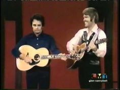 Merle Haggard doing Impressions.mp4