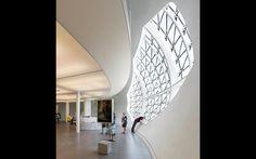 Uitbreiding Museum De Fundatie   Zwolle, The Netherlands   BiermanHenket architecten   photo by Joep Jacobs