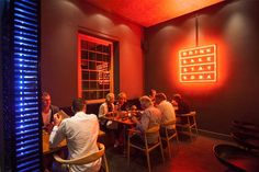 Shio: modern-Japanese restaurant opens in De Waterkant Duck Fat Fries, Tuna Tacos, Tapas Dishes, British Pub, Cape Town, Places To Eat, Fine Dining, Hot, Modern