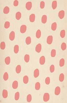 pin dots | ashley goldberg