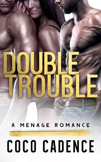 Release Blitz - Double Trouble by Coco Cadence     NEW RELEASE   Title: Double Trouble  Author: Coco Cadence  Release Date: March 9th 2017  Goodreads:  http://ift.tt/2m662y0  Buy Link: #FREE on #KU  http://amzn.to/2mNAYHU  Synopsis:  A well-built hung mechanic moves into your neighborhood.Not one  but two. Twins to be precise.What do you do?You stare of course. And maybe drool a little too.My whole world turned upside down the moment those two hunks moved into the house next to me.Why?…