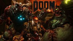 DOOM Closed Alpha Download Pc Game