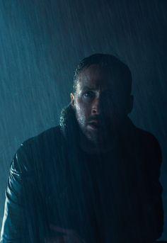 Ryan Gosling Film Blade Runner, Blade Runner 2049, Sci Fi Movies, Good Movies, Ryan Gosling Blade Runner, Color In Film, Love Scenes, Scott Pilgrim, Cyberpunk Art
