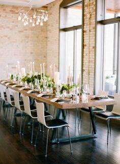 Spring dinner party inspiration