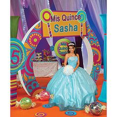 quinceanera themes | Ideas For Quinceaneras. Quinceañera Themes