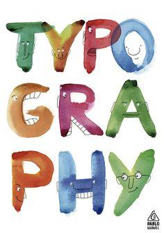 TYPOGRAPHY #typograp
