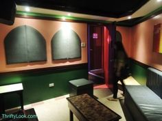 A look into Life Star Family KTV  Details here:  http://www.thriftylook.com/virtual-tour-life-star-family-karaoke/  #interior #ktv #thriftylook #karaoke #lifestar #butuan #philippines #life #lifestyle