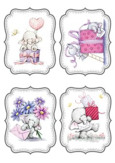 Cute Images, Cute Pictures, Scrapbook Bebe, Tatty Teddy, Digital Stamps, Kids Cards, Cute Drawings, Paper Dolls, Planner Stickers