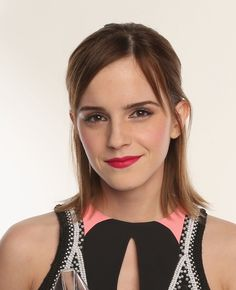 23 Best Emma images in 2014 | Celebrities, Faces, Hair Makeup