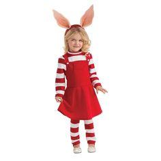 #Trendy Halloween - #Rubies Olivia Pig Toddler & Child Costume - AdoreWe.com