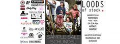 Sample & Stock Sale kindermerkkleding in Schijndel -- Schijndel -- 23/11-26/11