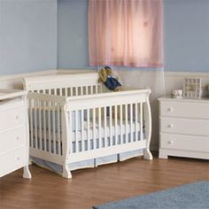 Kalani Baby Furniture Set