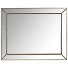 Beaded Mirror 122x97cm $499 Similar available at Bed, Bath N' Table for $150