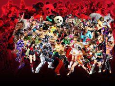 Tekken 3 PlayStation Soundtrack 002 MP3 - Download Tekken 3 ...