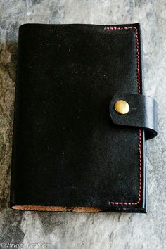 53a8340f7f7 Excited to share the latest addition to my  etsy shop  Handmade Leather A6  Notebook