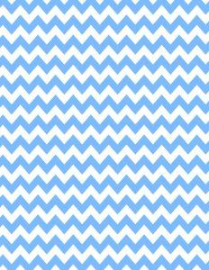Light blue chevron background - 15 colors available - free instant download.