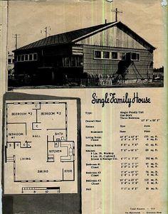 The House I Grew Up In Richland Washington A House
