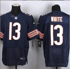 YOUTH Chicago Bears Kevin White Jerseys