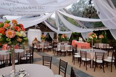 Drapery by Design Productions