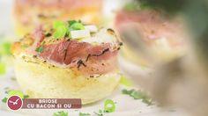 Cum se prepari Briose sarate cu bacon si ou Reteta detaliata pas cu pashttp://www.culinar.ro/retete/aperitive/aperitive-cu-carne/briose-sarate-cu-bacon-si-ou...