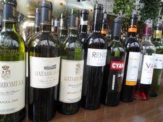 Matarromera Wines: photo credit: southfloridafoodandwine.com