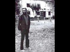 Julio Cortázar: Textos en Su Voz - Continuidad De Los Parques - YouTube