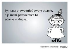 Zdanie Polish Memes, Weekend Humor, More Than Words, Wtf Funny, Man Humor, Funny Comics, Motivation Inspiration, Sarcasm, Life Lessons