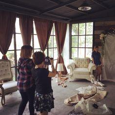 "Nath Geluz on Instagram: ""BTS #editorialshoot #madebylai #myiophotography#paradoxmm"""