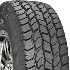 Cooper Discoverer AT3 Radial Tire  28570R17 121S E1 >>> Click on the image for additional details. (This is an affiliate link) #carwheels