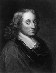 """""""La virtud de un hombre no debe medirse por sus esfuerzos, sino por sus obras cotidianas. """" Blaise Pascal"""