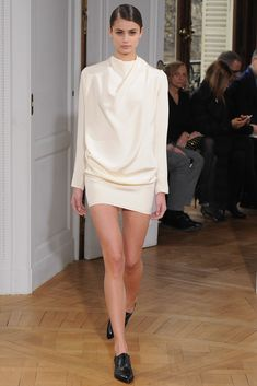 Bouchra Jarrar Spring 2015 Couture - Collection - Gallery - Style.com