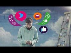 La #TribuMovistar te brinda beneficios exclusivos para estar conectado desde tu móvil prepago para chatear y usar tus redes sociales.