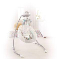 product image for Fisher-Price® Cradle 'n Swing in Safari Dreams