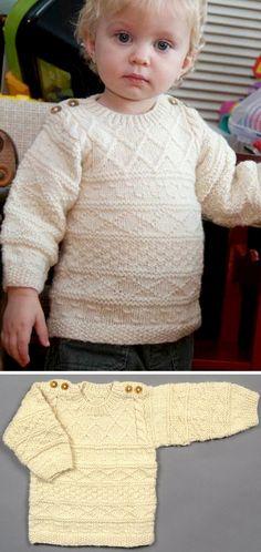 Baby Boy Knitting Patterns, Baby Sweater Patterns, Knit Baby Sweaters, Crochet Cardigan Pattern, Knitting Blogs, Knitted Baby Blankets, Sweater Knitting Patterns, Knitting For Kids, Baby Patterns