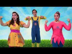 YouTube Zumba Kids, Christmas Dance, Neurons, Ronald Mcdonald, Youtube, Kids Songs, Nursery Rhymes, Infant Activities, Musicals