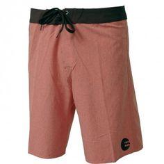 Billabong Mens Boardshorts Tailor Pin Washed Red