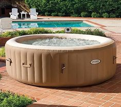 10 Best Hot Tubs Images Best Inflatable Hot Tub Whirlpool
