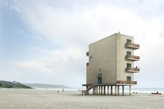 Filip Dujardin   14 | Architectural Photography That Breaks Your Brain On Second Glance | Co.Design: business + innovation + design