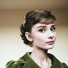 """1,397 Likes, 7 Comments - Audrey Hepburn (@livelikeaudreyhepburn) on Instagram: """"○ """"People associate me with a time when movies were pleasant, when women wore pretty dresses in…"""""""