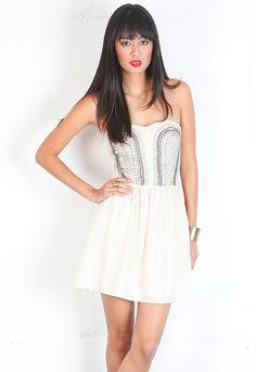 Keepsake Set The Mood Dress