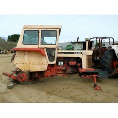 Used J I Case 1030 Tractor parts - EQ-25907! Call 877-530-4430 for used tractor parts! https://www.tractorpartsasap.com/product-p/EQ-25907.htm