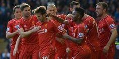 Liverpool Ingin Balas Dendam Di Kandang Madrid | News